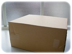 ベジライフ酵素箱