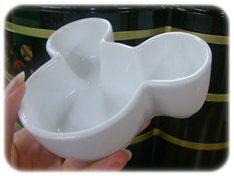 ミッキーの陶器