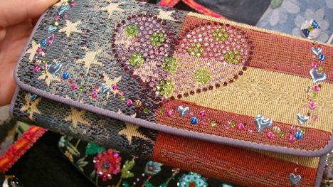 かっこいいシンクビーの財布