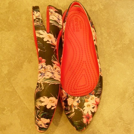 Women's Crocs Eve Slingback(クロックス イヴ スリングバック ウィメン)