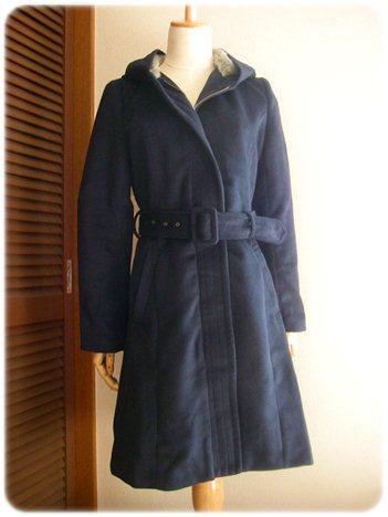 エティックのコート2013