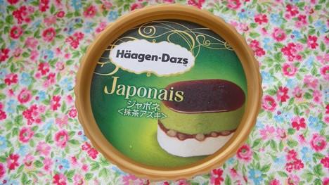 ジャポネ アイス