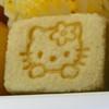 キティー型押し高野豆腐