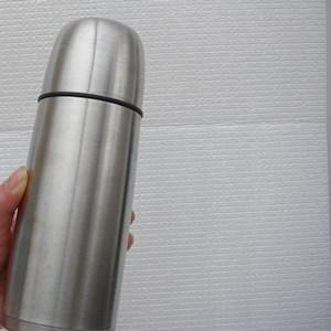 前に使っていた水筒