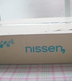 Nissen箱