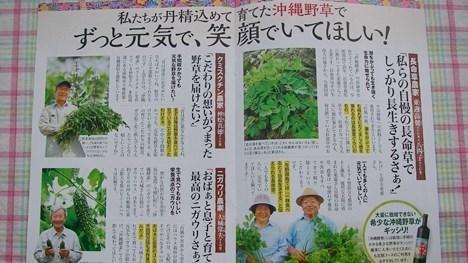 沖縄の農家さん