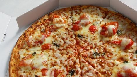PizzaHutマルゲリータL