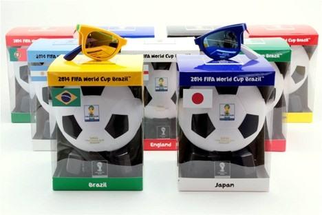 FIFA公式サングラス