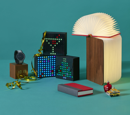 MoMAストアのクリスマスプレゼント