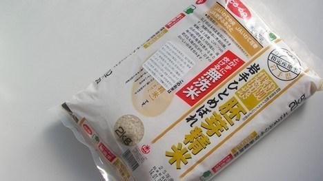 coop無洗米