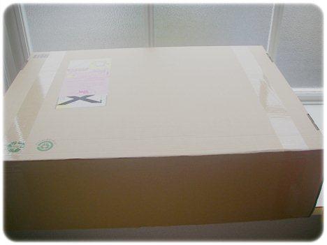 YOOXGEN ecobox